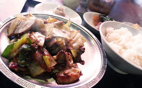 【回鍋肉に合う献立と付け合わせのおかず】もう一品の人気&簡単、定番の回鍋肉の献立