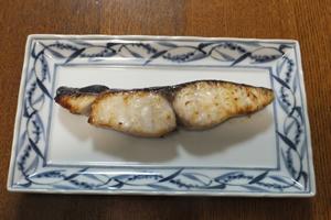 さわらの塩焼きの献立と付け合わせ、さわらの塩焼きに合う料理&おかず