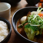[スープカレーの付け合わせ、おかず&献立] スープカレーに、もう1品!定番・人気・簡単なスープカレーに合う料理&おかず、スープカレーが美味しくなる副菜