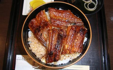 うな丼の付け合わせ。鰻に、もう1品!おすすめ!定番・人気・簡単レシピ