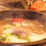【カルビタン/付け合わせ/献立】カルビタンに、もう1品!おすすめ!定番・人気・簡単レシピ!カルビタンに合う料理&おかず!韓国の人気スープ!カルビタンに、もう1品!何を付け加える?カルビタンと夕飯の献立・副菜」