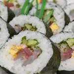 【海苔巻き/付け合わせ/献立】海苔巻きに、もう1品!おすすめ!定番・人気・簡単レシピ!海苔巻きに合う料理&おかず!海苔巻きに、もう1品!何を付け加える?海苔巻きと夕飯の献立・副菜」
