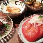 【冷やしトマト/付け合わせ/献立】定番・人気・簡単レシピ!冷やしトマトに合う料理&他のおかず、美味しくなる副菜レシピ「冷やしトマトの献立に、もう1品!何を付け加える?冷やしトマトと夕飯の献立・副菜」