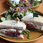 【ランチ&お昼ご飯/サンドイッチの献立、おかず&付け合わせ】定番・人気・簡単!サンドイッチと合わせる定番献立&人気レシピ、副菜「お昼ごはん&ランチのサンドイッチはサラダ、&スープが定番献立」