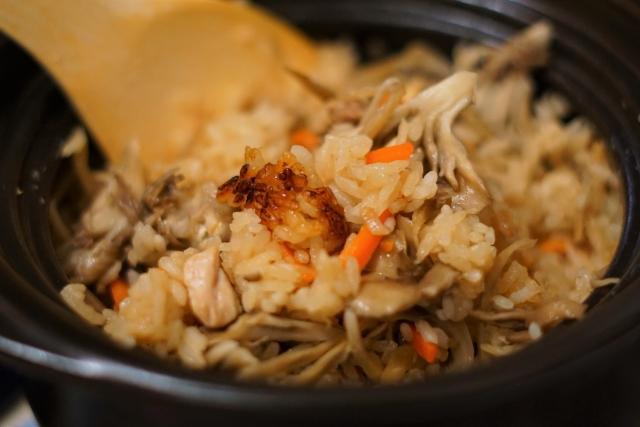 秋ご飯の献立とレシピ