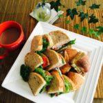 【サンドイッチを挟むパンの種類】サンドイッチに合う食パンのサイズ&厚さ、食パン以外!アレンジ・サンドイッチパンの種類