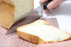 サンドイッチ専用の食パン
