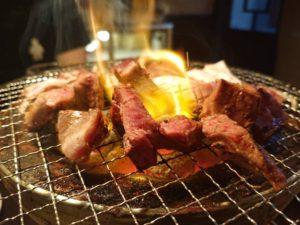 焼き肉デート