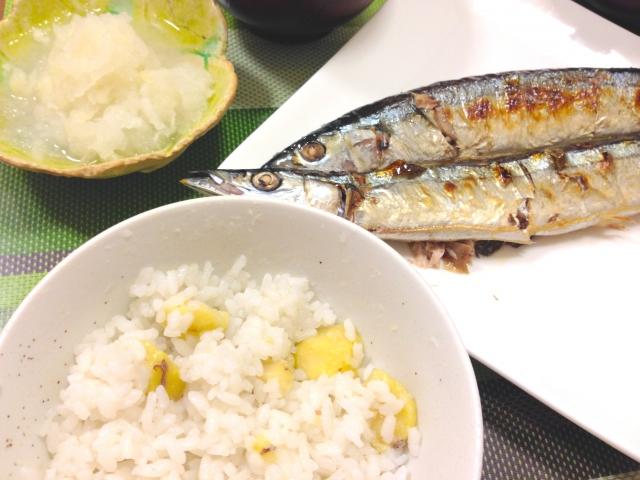 [栗ご飯/付け合わせ、おかず&献立] 定番・人気・簡単レシピ!栗ご飯に合う料理&おかず、美味しくなる副菜レシピ