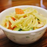 【スパゲティサラダの具材/ランキング】人気&簡単!好きなパスタサラダのランキング!種類&中身の具材、食材~ランキング上位3位の具を上手に使ったスパゲティサラダのメニュー構成~