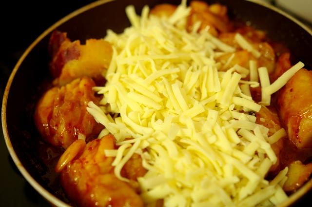 【チーズタッカルビ/おかず、献立&副菜の付け合わせ】定番・人気・簡単レシピ!チーズダッカルビに合う料理&おかず、おすすめの副菜「もう1品のナムル、キムチの夕飯&お昼ご飯」