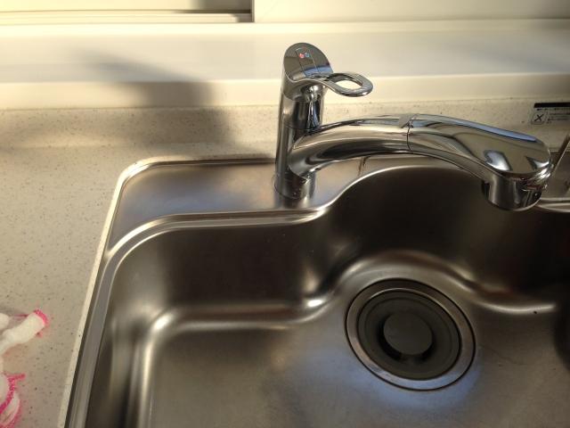 キッチン&台所、シンク周りの掃除の洗剤選び
