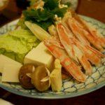 【味噌味のカニ鍋に合う具、食材】人気・簡単・定番の好きな蟹鍋の具、中身の食材~味噌ラーメンの具がカニ鍋にも合う具材~