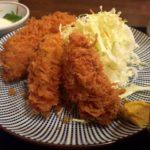 【カキフライ/白身魚の献立】牡蠣に合うミックスフライの組み合わせ「白身魚のフライ以外も!シーフードミックス定食を作る」
