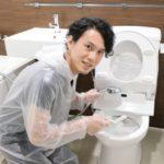 【トイレ掃除しても臭い時の対処法】尿・アンモニア臭いトイレのチェックすべき項目~トイレ掃除の仕方とニオイ対策・予防~
