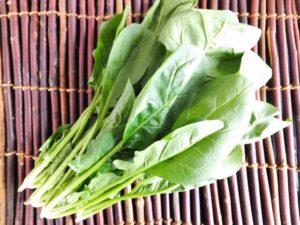 ほうれん草の日持ち、賞味期限は冷蔵庫で7日。茹でて冷凍保存で1カ月程度。