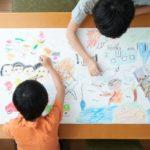 【壁/床/机/畳】クレヨン汚れの落とし方、子供の落書きの消し方~クレヨンの汚れを取る方法~
