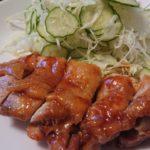 【照り焼きチキンに合うサラダ、副菜の献立&レシピ】もう一品!照り焼きチキンと合わせる人気の付け合わせ&定番レシピ、副菜「夕飯&お昼飯の照り焼きチキンは野菜でボリュームを!マヨネーズ味が、おすすめ!」