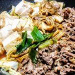 【肉豆腐の具ランキング、人気レシピ】好きな肉豆腐の具材&おすすめ!食材の組み合わせ~簡単アレンジ&トッピングで作る夕食&ディナー献立~