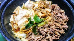 肉豆腐の具ランキング