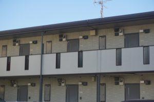 ゴキブリの出ないマンション、アパート