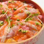 【海鮮ちらし寿司の付け合わせ、おかず&献立】漬物と、お吸い物では完璧じゃない!~海鮮ちらし寿司に合う!もう一品の他のおかず~