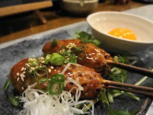 鶏のつくねの付け合わせ、人気1番の献立のレシピ