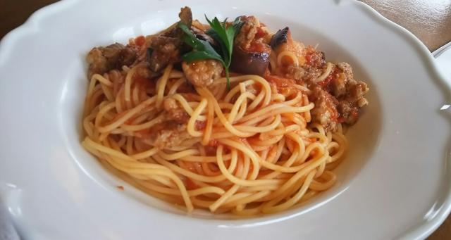 ボロネーゼに合うスープ~定番・人気・簡単!献立&副菜の付け合わせ