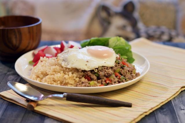 ガパオライスの具ランキング、人気レシピ~おすすめの具と食材