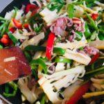 【たけのこ/洋風レシピ!男が喜ぶタケノコの手料理レシピ&人気の彼氏飯】彼氏が食べたがる「たけのこ献立のポイントは洋風パスタ!たけのこの水煮をうまく活用する」