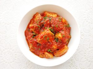 鶏肉のトマト煮の作り置き&日持ち、常温&冷蔵庫、冷凍の賞味期限の目安
