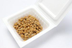 アンチエイジングと納豆