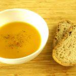【かぼちゃポタージュ&スープの日持ち、賞味期限】手作り!かぼちゃポタージュの作り置き!冷蔵保管、冷凍保存の賞味期限の目安「作り置きの目安は、3~4日がかぼちゃポタージュの賞味期限」