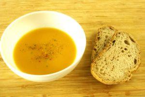 かぼちゃポタージュ&スープの日持ち、賞味期限