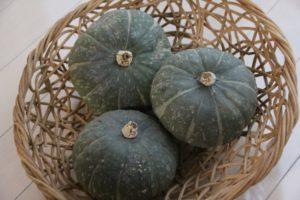 かぼちゃの日持ち、賞味期限