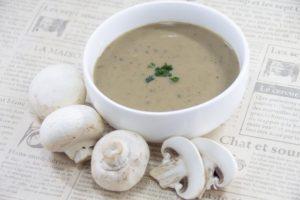 きのこポタージュ&スープの日持ち、賞味期限
