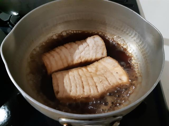 マグロの角煮の常温&冷蔵庫の日持ち期間の目安