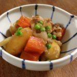 【肉じゃがの副菜・箸休めになる小鉢料理の付け合わせ】おすすめの肉じゃが献立定番・人気・簡単レシピ!~口直しになる副菜、小鉢料理が献立のポイント~