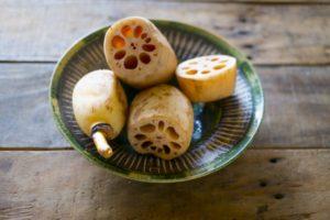 蓮根の日持ち、賞味期限は常温:5日、冷蔵:1週間程度