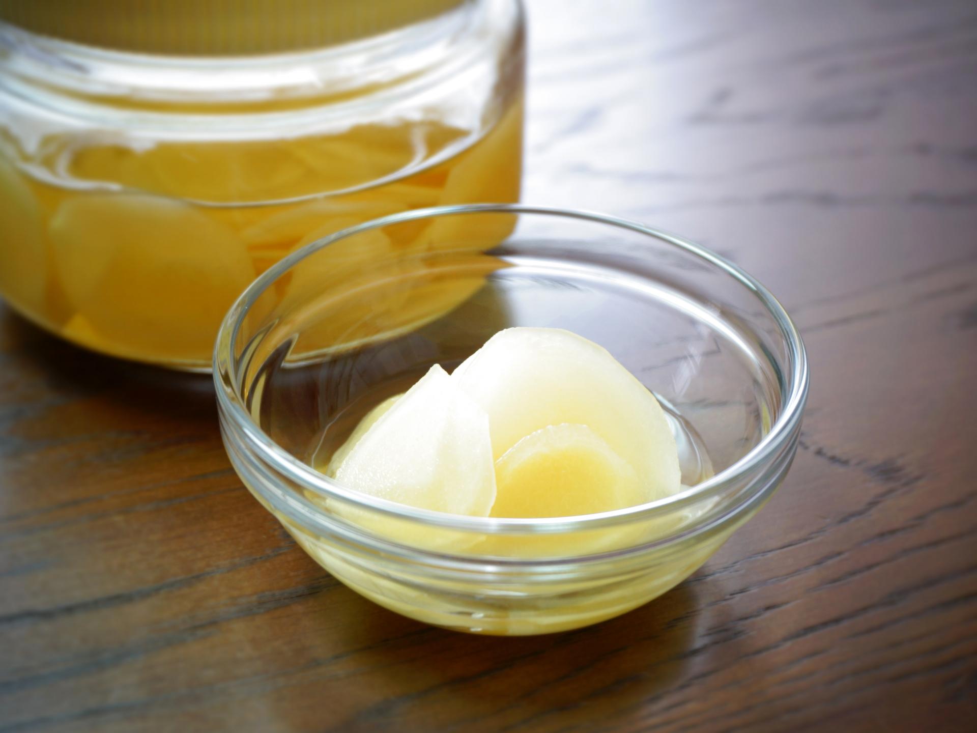 生姜の甘酢漬けの日持ち、賞味期限~常温保管、冷蔵庫での保管、冷凍保存~