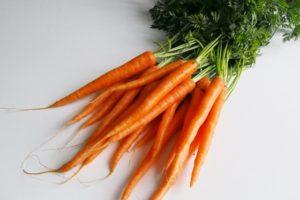 人参の日持ち、賞味期限は常温:冬で1週間、冷蔵庫:1週間