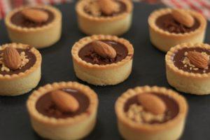 焼きチョコタルト&生チョコタルトの日持ち期間、常温・冷蔵・冷凍保存の賞味期限