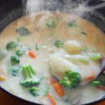 鍋のクリームシチューの日持ち&賞味期限~作り置きの常温・冷蔵庫・冷凍保存~