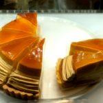[かぼちゃタルトの日持ち期間、常温・冷蔵・冷凍保存の賞味期限]作り置きのかぼちゃタルトは、いつまで日持ちするのか?~日持ちするケーキ&お菓子:かぼちゃタルト~