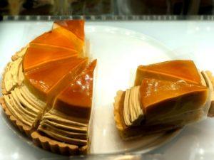 かぼちゃタルトの日持ち期間、常温・冷蔵・冷凍保存の賞味期限