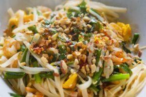 もやし副菜と「ひき肉」:モヤシのひき肉炒め