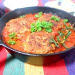 トマト煮込みハンバーグの献立&付け合わせ、副菜~トマト煮ハンバーグにおすすめ!定番・人気・簡単レシピ~ハンバーグに合う料理、もう1品なら「ベーコンの野菜炒め」が夕飯&お昼ご飯に!~