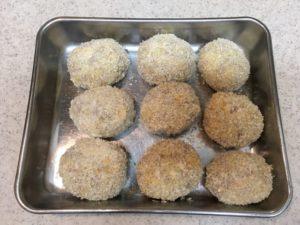 肉なし/野菜コロッケのおすすめ具材&人気の材料
