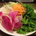 <激ウマ/野菜>しゃぶしゃぶのおすすめ具材&人気の野菜食材!「しゃぶしゃぶ」に入れるとおいしい野菜は「スイートコーン」と「春菊」からのパクチー~いつもと違う野菜しゃぶしゃぶの作り方~
