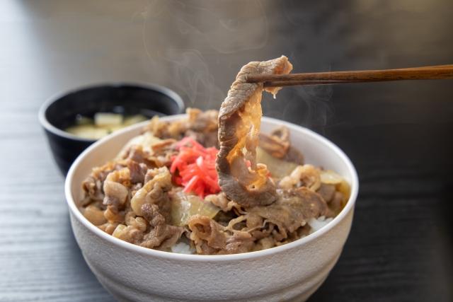 牛丼の作り置き、常温・冷蔵・冷凍の日持ち&賞味期限